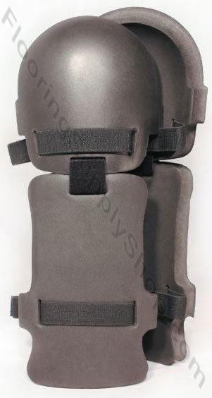 Extreem Knee Full Length Foam Knee Pads By